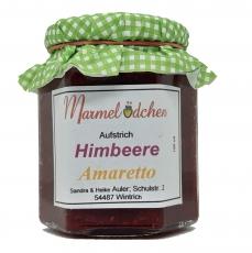 Himbeer-Amaretto