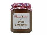 Birne-Lebkuchen