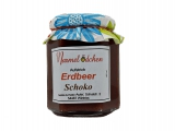 Erdbeer-Schoko